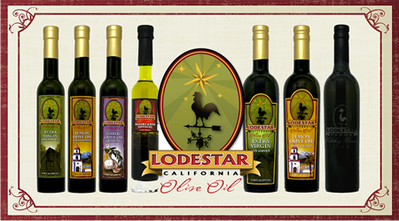 Lodestar Farms Oil Lineup